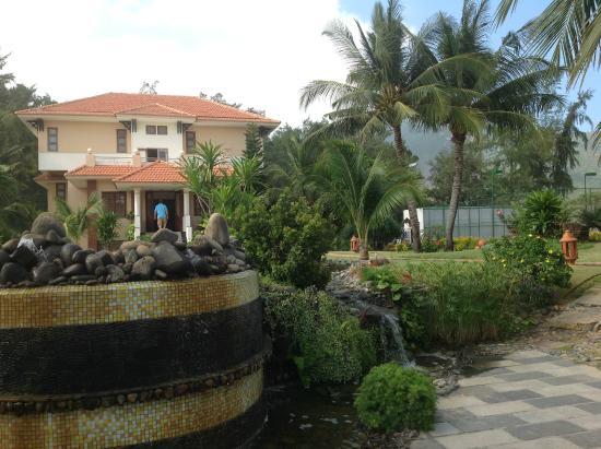 Con Dao Resort: The Suite Annex