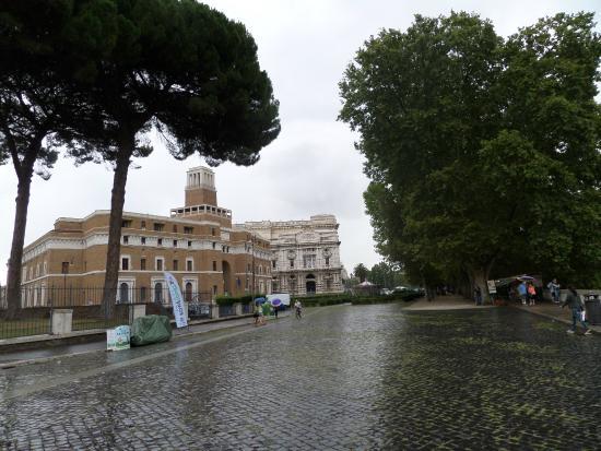 Palazzo Serristori