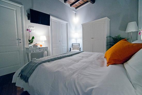 Relais babuino 124 updated 2018 b b reviews price for Hotel via del babuino