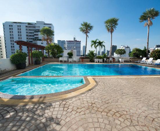 Baiyoke Suite Hotel Bangkok Thailand Review Hotel Perbandingan Harga Tripadvisor