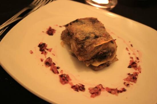 Al Dente Restaurant: Antipasti