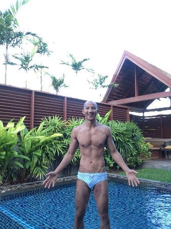 Anantara Vacation Club Mai Khao Phuket: Pool villa