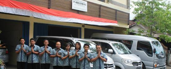 Bali Lobi Tour - Day Tours