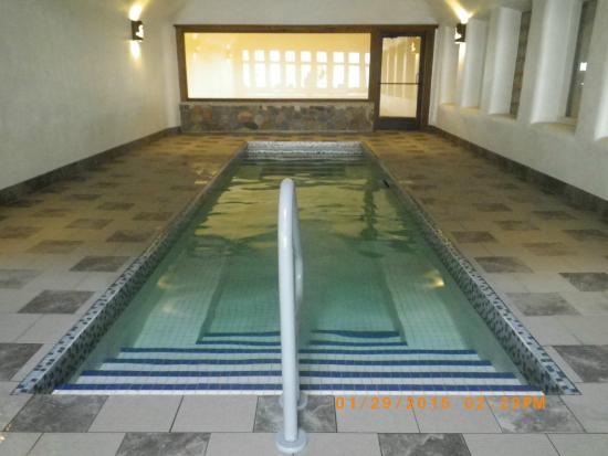 Saco Hotels