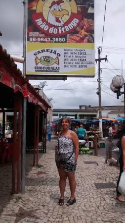 Churrascaria Joao do Frango