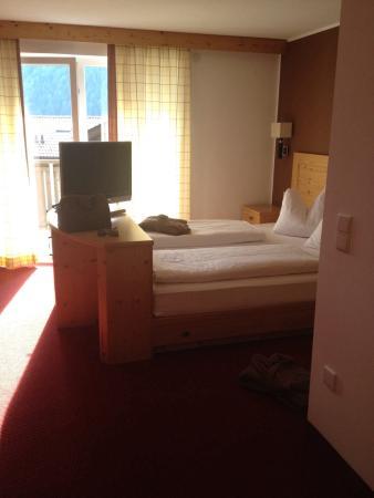 Dolomit Family Resort Garberhof : Suite Heidi