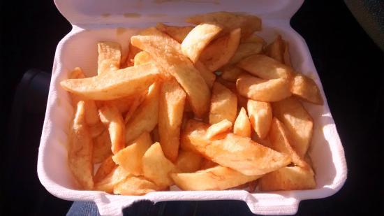 Kedgeree Fish & Chips