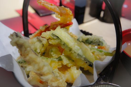 Okasan in Gourmet El Corte Ingles