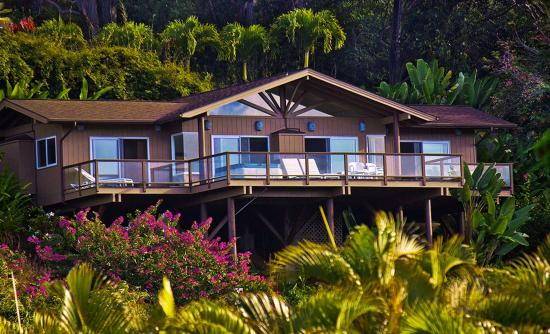 Maui Tradewinds: StarWind Honeymoon/Vacation Cottage