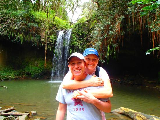 Hike Maui : Twin Falls