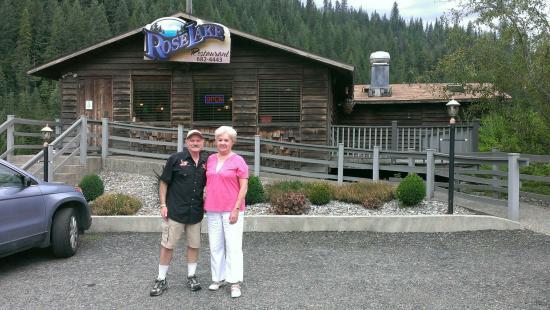 Rose Lake Restaurant