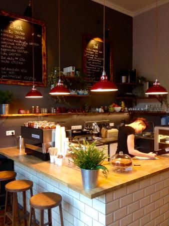 Photo of The Goat Herder - Espresso Bar in Budapest, , HU