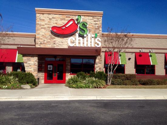 Love River City Marketplace Chilis Review Of Chilis