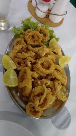 Restaurante e Pizzaria Sambaquis