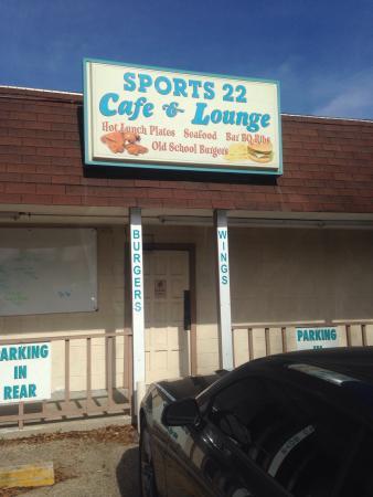 Sport's 22
