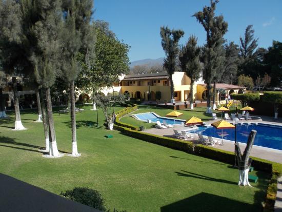 Photo of Casa Cantarranas Tehuacan