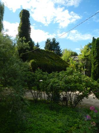 Vingis Park: Botanical Garden