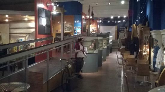 Museobar Musee de la Frontiere