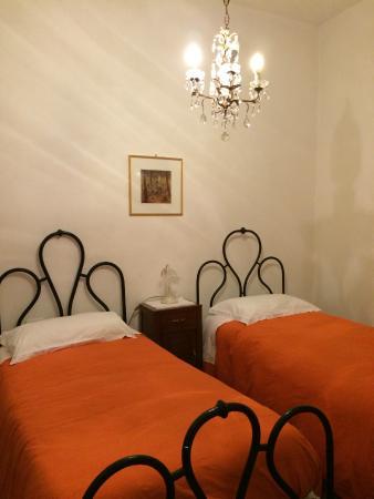 Camera della Cantonella