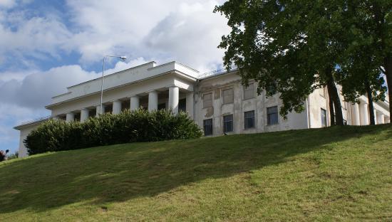 Tauras Hill