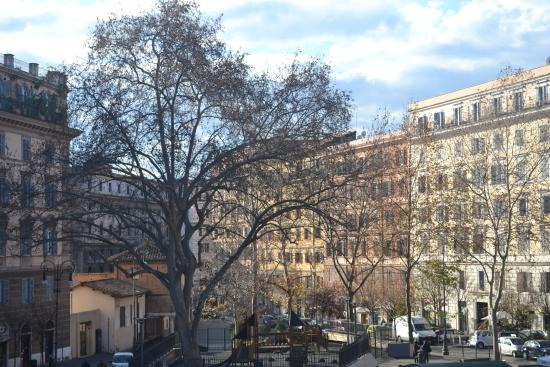 Nearby picture of hotel trastevere rome tripadvisor for Hotel trastevere rome