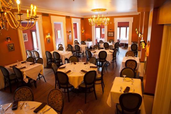 Mezzaluna Restaurant Brewster Ny