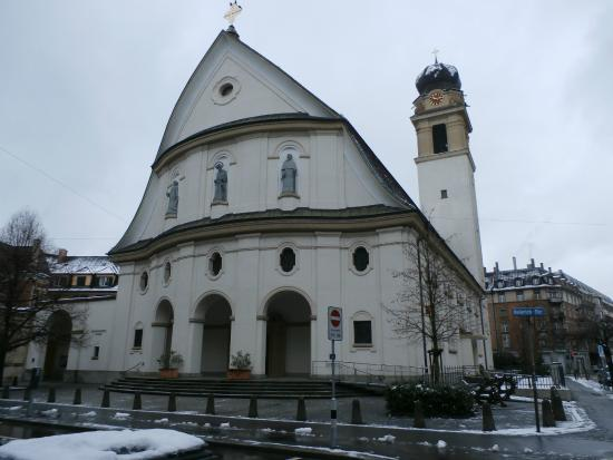 St. Josef Church