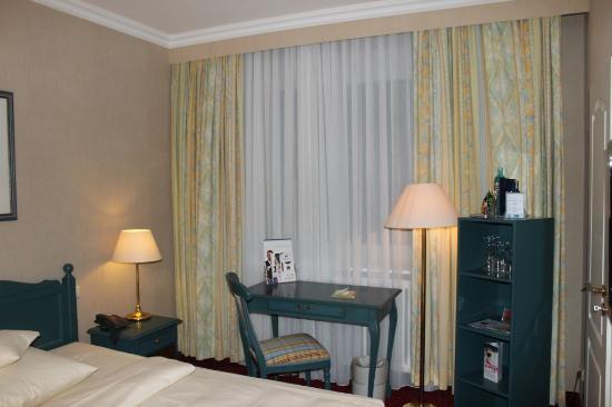 Best Western Seehotel Frankenhorst: Zimmer Haupthaus