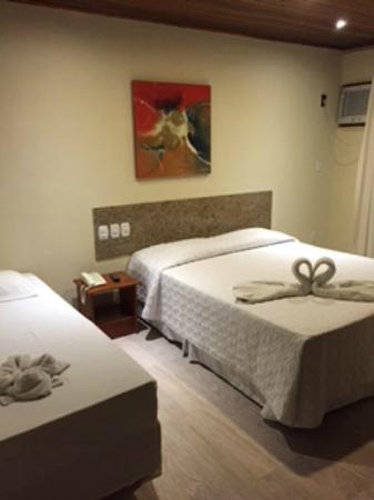 Porto Bali: Apt Standard superior