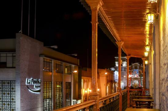 Le Foyer Hotel Arequipa : Le foyer hostel desde s arequipa perú opiniones y