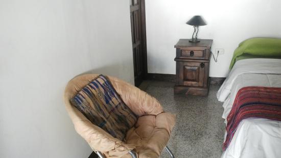 Hotel Vina Espanola: hab 1