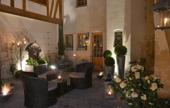 Hotel Saint-Pierre