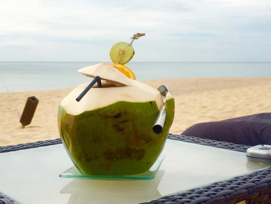 Aleenta Phuket Resort & Spa: Relax....��