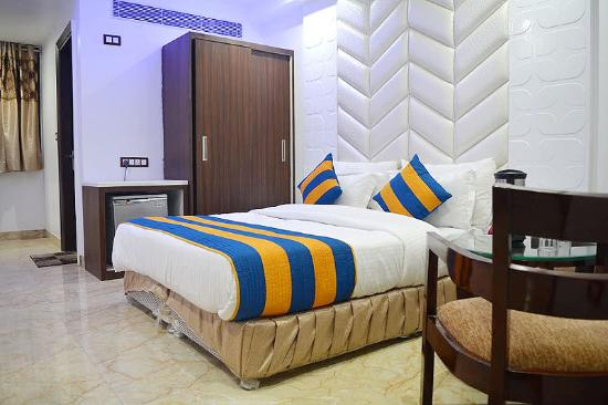 Hotel Sun International: Executive room