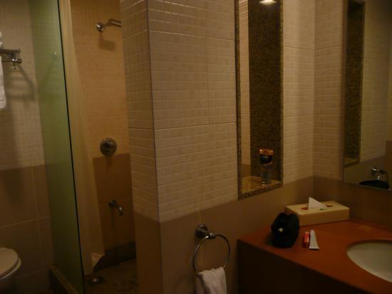 Deccan Rendezvous: Attached Bath
