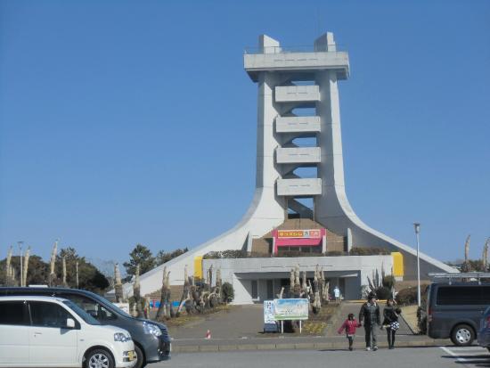 蓮沼海濱公園