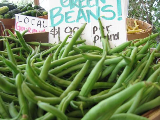 We sell delicious fresh tender Green Beans delivered fresh