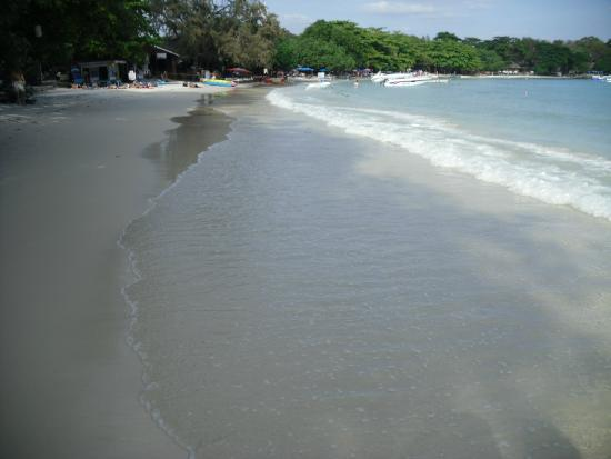 奥普劳海滩