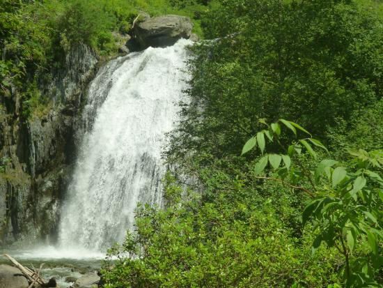 Waterfall Korbu