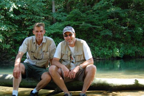 Larry's Cedar Resort: The Miller Brothers