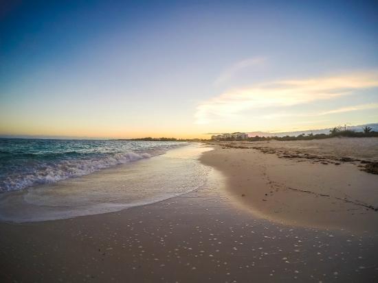 Aquamarine Beach Houses : Stunning beach