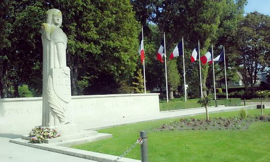 Parc Richelieu