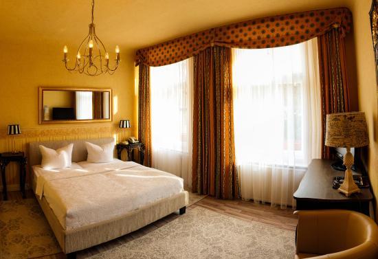 안노 1900 호텔 바벨스베르크