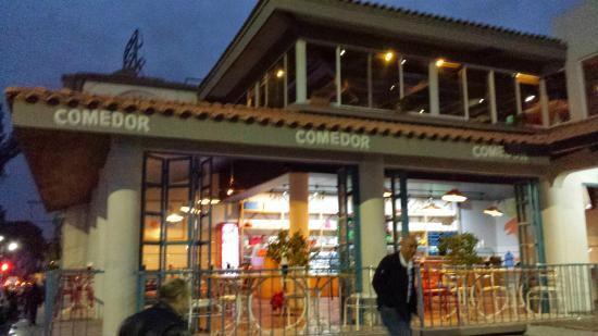 Menu - Picture of Terrazza Romana, Saltillo - TripAdvisor