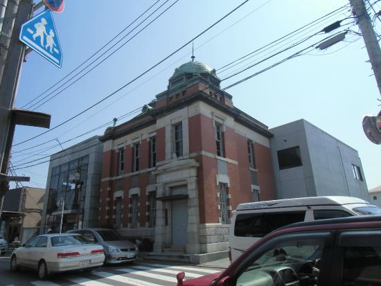 Historic Old Town along Onogawa River : 三菱間