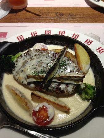 Baqet Restaurant LUMINE Tachikawa