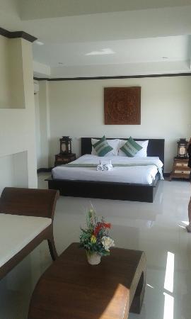 Thai Boutique Resort: Chambre