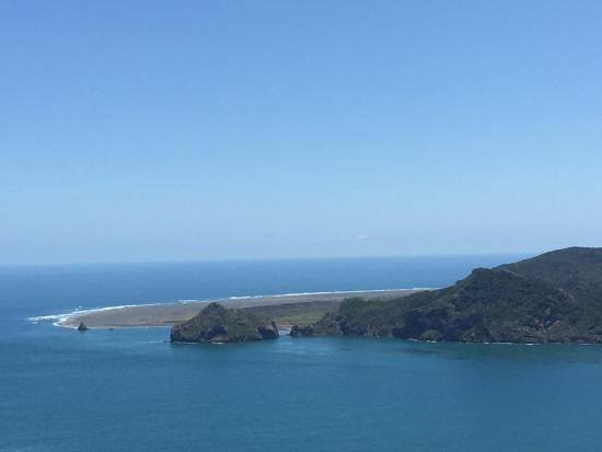 Manukau Heads Lighthouse : Stunning!