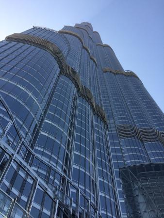 Manzil Downtown: Burj khalifa
