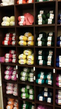 The Aussie Brew House: Yarn